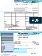 BIR Sample Receipts and Invoices_V9_OpsMemo