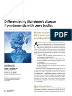 Differentiating Alzheimer's Disease_lewy