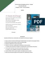 Mensagem - Teste Aval.sumat.D.sebastião (Blog12 12-13)
