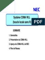Systeme CDMA