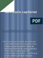 Tema 1 Nevrozele Copilariei
