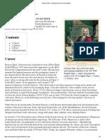 Albertus Seba - Wikipedia, The Free Encyclopedia