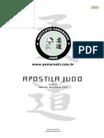 Apostila de Judo -
