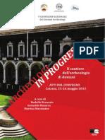 F.P. Ferreri - Erme Efebiche e Ginnasi
