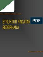 KI 6271-Struktur Padatan