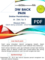 low back pain galuh.pptx