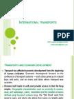International Transports