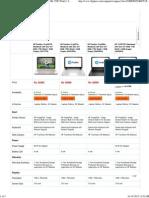 HP Pavilion 15-p045TX Notebook (4th Gen Ci7_ 8GB_ 1TB_ Win8