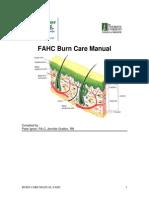 Burn Manual pdf