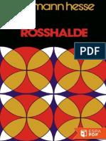 Hesse Rosshalde