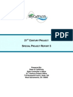 Project Report Mycalpays