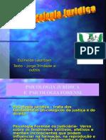 Psicologia Jurídica - Slides