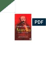 Nerval Gerard de - Aurelia O El Sueño Y La Vida