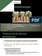 Slides Perio Dentario