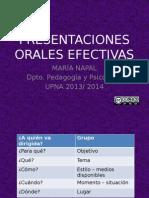 Tfg_presentaciones Orales Efectivas