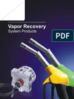 Vapor Recovery System Products