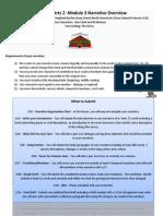 narrative overview - mod 3 - la 2