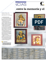 Antioquia, entre la memoria y el arte de sus museos 1