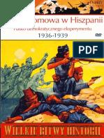 Lannon F. - Wojna Domowa w Hiszpanii