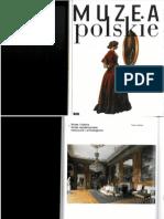 P. Jaskanis, Muzea i historia. Muzea rezydencjonalne, historyczne i archeologiczne
