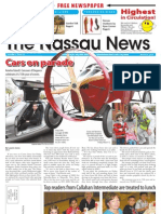 The Nassau News 03/18/10