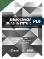 As Audiencias Publicas No Supremo Tribunal Federal Nos Modelos Gilmar Mendes e Luiz Fux