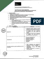 CONVOCATORIA N° 282-2015-MTC-10.07