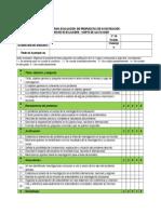 Evaluaciu00F3n de Propuestas