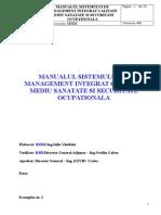 Manualul SIM v6.0
