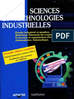 FANCHON - Guide Des Sciences Et Technologies Industrielles
