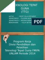 TTG 2014