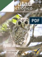 URUTAU ELECTRONICO - No 6 - JUNIO 2014 - GUYRA PARAGUAY - PORTALGUARANI