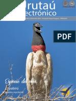 URUTAU ELECTRONICO - No 11 - NOVIEMBRE Y DICIEMBRE 2014 - GUYRA PARAGUAY - PORTALGUARANI