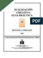 Denning y Phillips Visualizacion Creativa Guia Practica