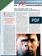 Las Leyes Universales R-006 Nº101 - Mas Alla de La Ciencia - Vicufo2