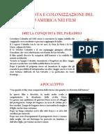 La Conquista Dell'America Del Sud Nei Film