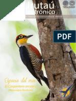 URUTAU ELECTRONICO - No 2 - FEBRERO 2015 - GUYRA PARAGUAY - PORTALGUARANI