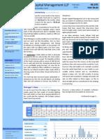Ebullio Capital Management February 2010 Monthly Update