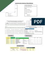 Hojas de Datos (Imprimir)