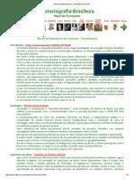 Historiografia Brasileira, Comentários às Obras.pdf