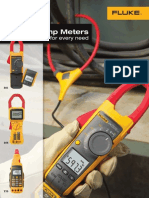 320 Clamp Meters Selection Guide