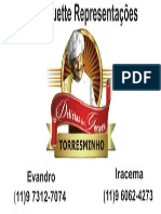 DELICIAS DAS GERAES TORRESMO