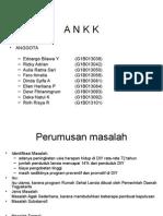 ANKK INOV +1
