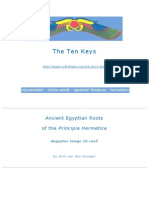 The Ten Keys