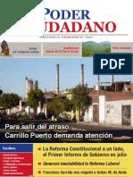 Santiago de Querétaro, Qro. 25 de Enero