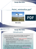 """PowerPoint Minieolica.ppt"""