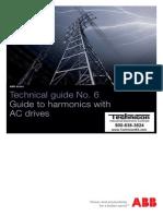 Abb Technical Guide No.6 Revc