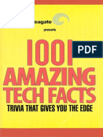 1001 Amazing Tech Facts (2004)