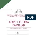 Karina Armas_Agricultura Familiar