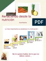 Como Renacer Desde La Nutrición